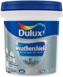 Bột Trét Ngoài Trời Dulux Weathershield -20kg