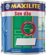 Sơn Dầu Maxilite - 3L