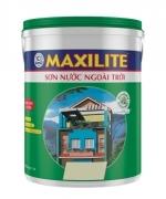 Sơn Maxilite ngoài trời cao cấp - 5L