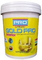 Gold Pro sơn nội thấ...