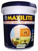 Sơn Maxilite nội thất - 18L
