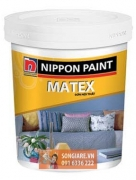Son nội thất Nippon Matex