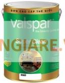 Sơn Valspar s965 nội thất Super Clean  -18L