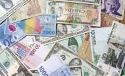 Tiền các nước trên thế giới hiện nay