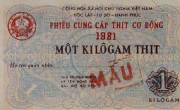 Thu mua tem phiếu thời bao cấp