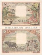 20 Dong 1956