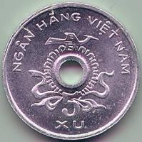 Xu Việt Nam 1975