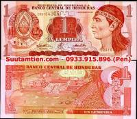 Honduras 1 Lempira 2005