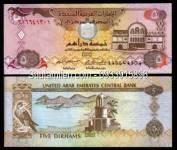 Các Tiểu vương quốc Ả Rập Thống nhất (UAE)
