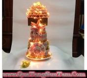 Tháp Tiền Thật có đèn TND5-01