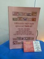 Tiền giấy Việt Nam qua các thời kì
