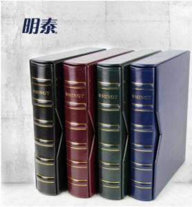 Vỏ Album xu dạng hộp - Hàng cao cấp