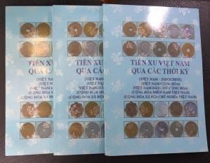 Sách Tiền Xu Việt Nam