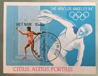 Bloc thế vận Los Angeles 84