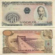 50 đồng 1985 loại 1