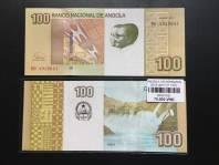angola 100