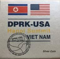 Xu Hội nghị thương đỉnh Mỹ-Triều 2019
