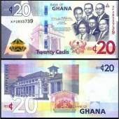 Ghana-20-Cedis-UNC-NEW-2019