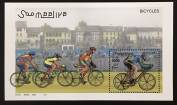 EB3.99BF SOMALIA 2000 - MNH - BICYCLES - SPORT - TRANSPORT