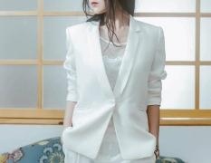 Gợi ý cách phối đồ thời trang hè 2014 với gam màu trắng đẹp mà không nhàm chán