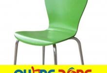 Mẫu ghế nhà hàng để bạn tham khảo