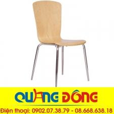 Ghế cafe QD-017s