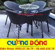 bộ bàn ghế QD-299s
