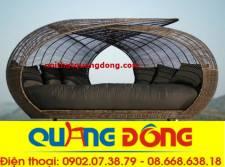 Sofa ngoài trời QD-642