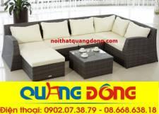 Sofa giả mây QD-620