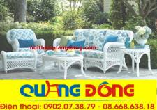 Sofa giả mây QD-638
