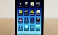 BlackBerry Z10 hàng xách tay về VN giá còn 3,9 triệu đồng
