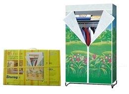 Tủ vải Thiên Nam Sơn 90cm