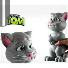 Mèo Tom biết nói giành cho bé