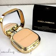 PHẤN NỀN D&G PERFECT MATTE POWDER FOUNDATION