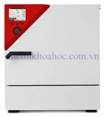 TỦ ẤM CO2 BINDER, MODEL: CB 60