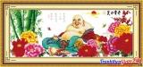 Phật Di Lặc - YA405