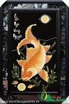PT003 - Lý Ngư Vọng Nguyệt 2 (Cá Chép trông trăng)