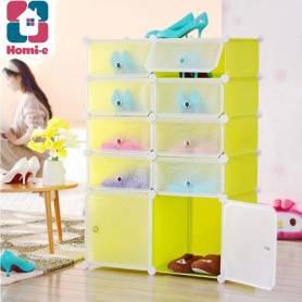 Giới thiệu tủ giày Homie