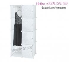 Tủ quần áo 154