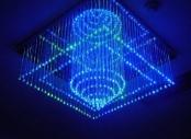 Chọn đèn Led trang trí trần nhà như thế nào