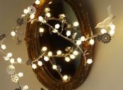 Muôn kiểu dây led trang trí đẹp
