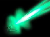 Laser có thể tạo ra mưa