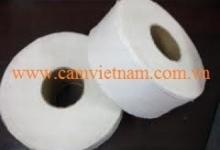 Thanh lý lô 2000 cuộn giấy vệ sinh công ngiệp 800g 3 lớp