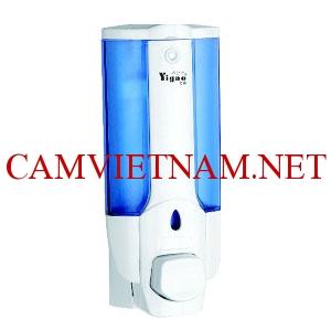 Hộp đựng nước rửa tay- sữa tắm YG-118B