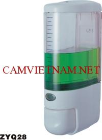 Hộp đựng nước rửa tay-sữa tắm ZYQ-28