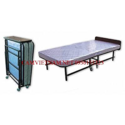 Giường phụ extra bed D-010