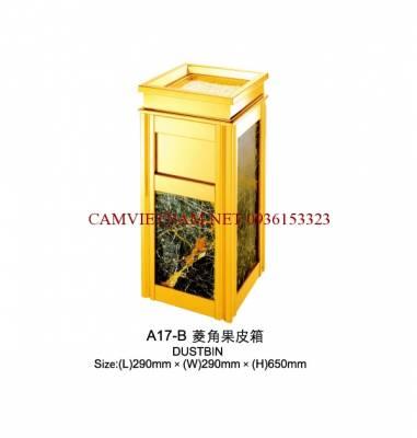 Thùng rác sảnh A17-B