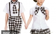 Những mẫu đồng phục học sinh khiến teen thích mặc đến trường nhất