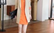 Những mẫu đồng phục vest công sở đẹp nhất cho mùa đông 2014
