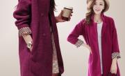 Ấm áp và xinh đẹp với những trang phục phổ biến trong mùa đông